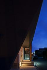 M6-house в Японии от Масахико Сато