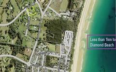4 Figtree Drive, Diamond Beach NSW