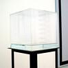 Condensation Cube – Hans Haacke (josierustle) Tags: london modern tate hans cube haacke condendation