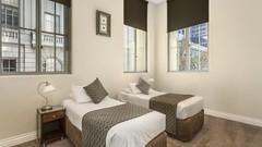 Квартира в Мельбурне