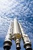 DSC_1594.jpg (fabian.schiller) Tags: modell ariane5 rakete hardheim