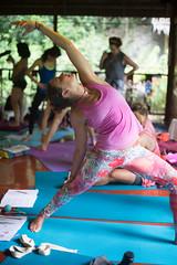 200/300hr Training - Thailand June 2015 (Rainbow Yoga) Tags: baby sun moon senior yoga kids training children thailand rainbow community teacher anatomy fertility partner physiology prenatal postnatal teachertraining birthlight 200hryogateachertraining 300hr