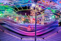 Christmas Market - Bremen, Germany (ME Photography (Moritz Escher)) Tags: christmasmarket longexposure weihnachtsmarkt bremen germany marktplatz canoneos50d canon nacht night lights light beautiful merrychristmas happyxmas froheweihnachten caroussel langzeitbelichtung