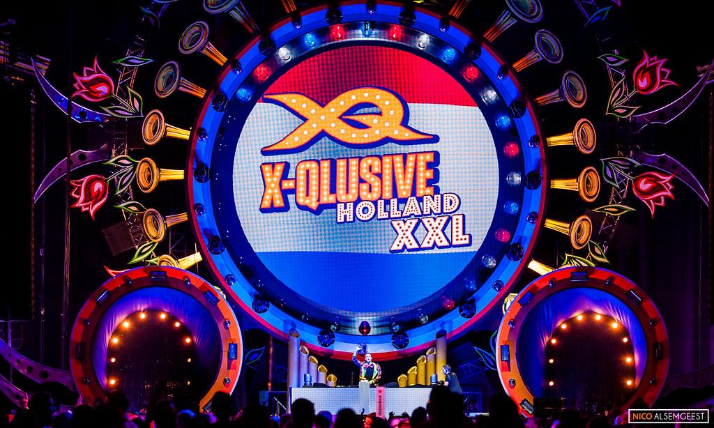 X-Qlusive Holland XXL