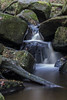 Falls (21mapple) Tags: padleygorge padley gorge britain canon750d canon canoneos750d canoneos countryside water waterfall waterscape outdoors outside outdoor out nature landscape nationaltrust nt national trust rocks stones river stream brook