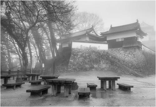 Bitchuu Matsuyama castle