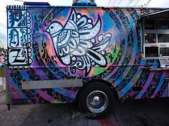 PAZ (Dennis Valente) Tags: 5dsr foodtruck art contemporaryurbanart carart streetart sw carlosrivas southwestern rooseveltrowartsdistrict paint spraypaint urbanart southwest tacotruck 2016 lovepeacetacogrease isobracketing hdr valleyofthesun arizona pazcantina phoenix mural rooseveltrow