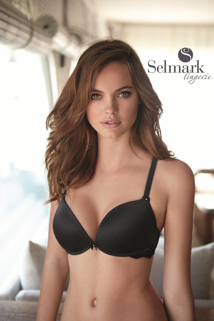 7a9460a9a0 20429 (SELMARK Lingerie) Tags  sujetador bra superbra lencería lingerie  selmark moda mujer