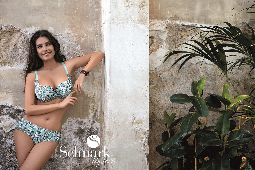 2725af98f4 70517 70505 (SELMARK Lingerie) Tags  sujetador lencería selmark lingerie bra  moda mujer