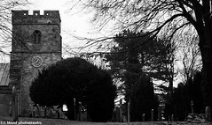 St Nicholas church - Wetwang, North Yorkshire. ((c) MAMF photography..) Tags: britain blackandwhite blackwhite bw biancoenero beauty beautiful blancoynegro blanco blancoenero church stnicholaschurch wetwang d7100 england enblancoynegro flickrcom flickr google googleimages gb greatbritain greatphotographers greatphoto inbiancoenero image mamfphotography mamf monochrome nikon noiretblanc noir north nikond7100 negro northernengland northyorkshire old photography photo pretoebranco schwarzundweis schwarz trees uk unitedkingdom upnorth winter yorkshire zwartenwit zwartwit zwart
