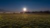 Couché de soleil campagnard (Pierre Villanti) Tags: couchédesoleil paysage valléedelarve arenthon auvergnerhônealpes france fr canon2470f4lisusm canoneos5dmarkiv