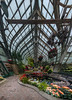 Lincoln Park Conservatory (Jovan Jimenez) Tags: samsung smg935t galaxy s7 edge rear camera architecture green house chicago fv5 panoprama pano autopano autopanopro giga pixel hdr phone cell mobile kolor creative cloud adobe lincoln park conservatory glass plants flowers indoor interior