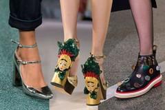 اختاري حذاءك الأنيق من الصيحات الرائجة في موسم ربيع 2017 (Arab.Lady) Tags: اختاري حذاءك الأنيق من الصيحات الرائجة في موسم ربيع 2017