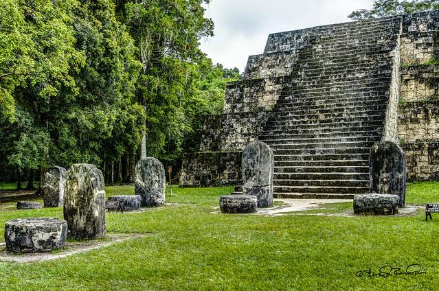 Twin Pyramid