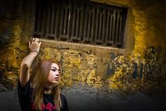 Bangkok Girl (♥siebe ©) Tags: 2017 bangkok chinatown siebebaardafotografie thai thailand girl portrait กรุงเทพมหานคร ประเทศไทย ผู้หญิง รูปคน เมืองไทย ไทย