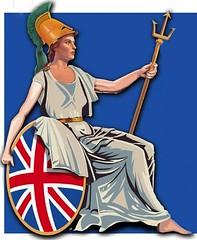 Britannia... (Sholing Uteman) Tags: brittania britannia spirit soul britain
