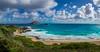 Makapu'u beach (802701) Tags: hawaii oahu beach sun sea sand paradise makapuu makapuubeach