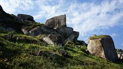 Lomas de Lucumo - Pachacamac (jimmynilton) Tags: formaciones rocosas roca piedra lomas de lucumo lima peru ambiente sony nex5n 1855mm emount