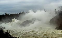 Oroville Spillway (Dan Brekke) Tags: water california oroville orovilledam dams