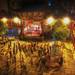 Chinese Night Opera.