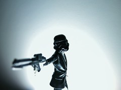 Blacktrooper (snikttt1) Tags: toy starwars stormtrooper toyphotography toyrevolution toyfriends toycrewbuddies toycommunity snikttt