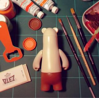 Brew Toys - Plastic Murs
