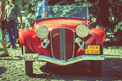 Aero 50 // Veterány Prešov (Luky Rych) Tags: old classic cars ford chevrolet car vw vintage photography mercedes benz photo model citroen beetle automotive renault bmw alfa audi corvette 1000 2015 škoda prešov a okruh veteranov veterány sarišsky