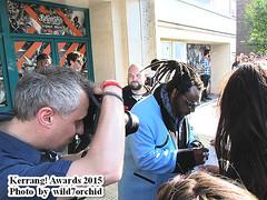 Kerrang! Awards - London (11.06.2015, Troxy) - 17 (wild7orchid) Tags: uk london magazine awards kerrang 2015 troxy rockmagazine kerrangawards wild7orchid 11062015