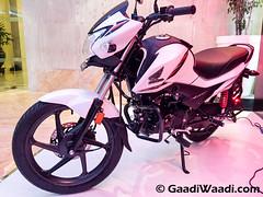 New Honda Livo-80 (GaadiWaadi.com) Tags: bike honda livo 110cc
