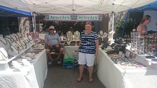 Waltham Farmers' Market 7/11/15