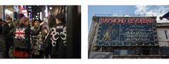 01: India Rose James / Raymond Revuebar (Michael Goldrei (microsketch)) Tags: street india 3 london june st rose bar canon jack paul photography james photo diptych photographer photos mark iii soho union central review 15 jacket 5d raymond ho jun revue diptychs 2015 diptic revuebar diptics reviewbar