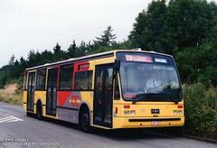SRWT 531-29-2 (Public Transport) Tags: bus buses belgique publictransport transportencommun autobus luik vanhool busen wallonie provincedelige