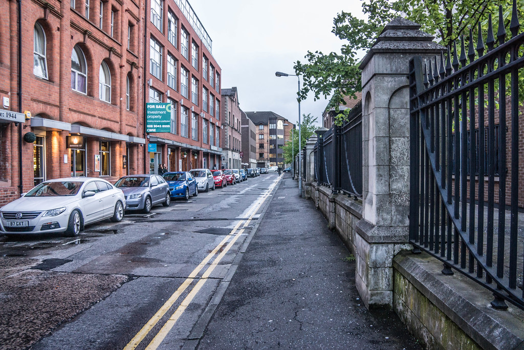 BELFAST CITY MAY 2015 [RANDOM IMAGES] REF-106497