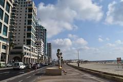 Seafront (Keith Mac Uidhir  (Thanks for 3.5m views)) Tags: city israel telaviv tel aviv jaffa  israeli yafo isral   izrael  israil        srael