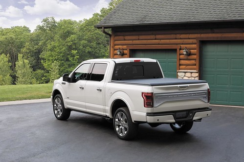 Ford F-150 Limited