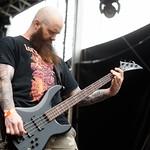 CROWBAR - Metaldays 2015, Tolmin