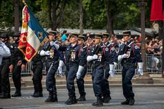 GIGN (dprezat) Tags: paris champselysees nikon military militaire 14juillet d800 dfil gendarmerie ftenationale gign dfilmilitaire nikond800
