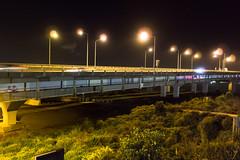 New Mangere Bridge (ibikenz) Tags: time alive stay ttt thrive matariki mangere southauckland mangerebridge bikethenight