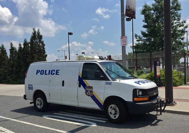 city chevrolet philadelphia pennsylvania police cop express van officer paddywagon philadelphiapolice prisonervan pennsylvaniapolice