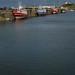 Nel porto di Roskoff
