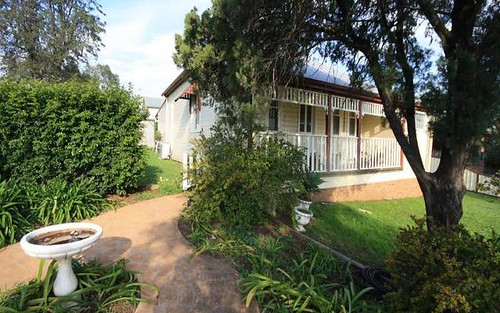 55 Sowerby Street, Muswellbrook NSW 2333