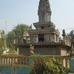 Cambodia - Battambang Temple thumbnail