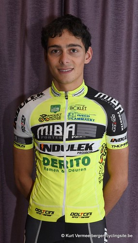 Baguet-Miba-Indulek-Derito Cycling team (87)