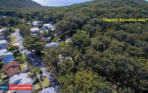 28 Ocean Beach Rd, Shoal Bay NSW 2315