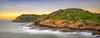 Sunrise at Ponta da Barra (Explored) (Felipe Valduga) Tags: longexposure laguna santacatarina sc pontadabarra praiadaponta ilce7m2 sonyfe1635mmf4 ndfilter sunrise