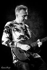 Corrado Rustici (Nicolò Vedele) Tags: music corrado rustici guitar chitarra fusion italia ibanez
