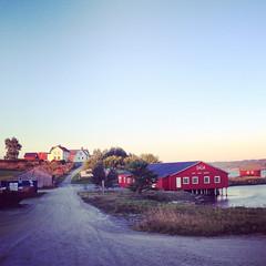 SAGA sundsøya