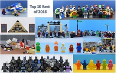 Good bye 2016 ! (Alex THELEGOFAN) Tags: lego legography minifigures minifigure minifig minifigs minifigurine movie minifigurines marvel super heroes dc comics avengers illuminati buzz commando ship stripe land fake team arrested fantasy batman captain america boxing bag scene age of kisses wolverine 2016