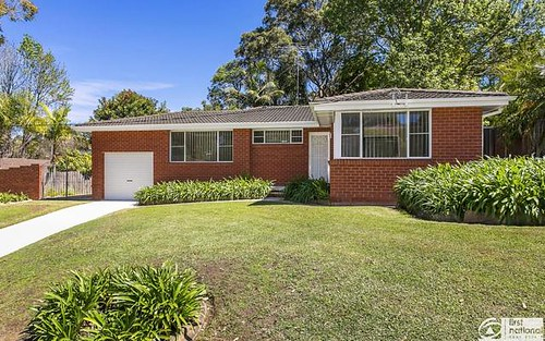 12 Willmott Ave, Winston Hills NSW 2153
