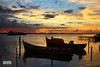 Relaxing scene (wagnerm25) Tags: pelotas pier postcard twilight trapiche tourism laranjal lake landscape sunset sunrise sea sun sky shadow lagoon light lagoa landmark lagoadospatos lago dock deck dusk down dark